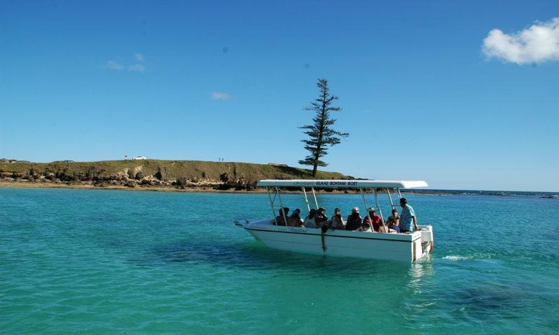 Glaas Bohtom Boets (Christian's) Norfolk Island4