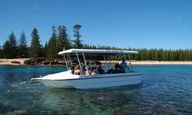 Glaas Bohtom Boets (Christian's) Norfolk Island7
