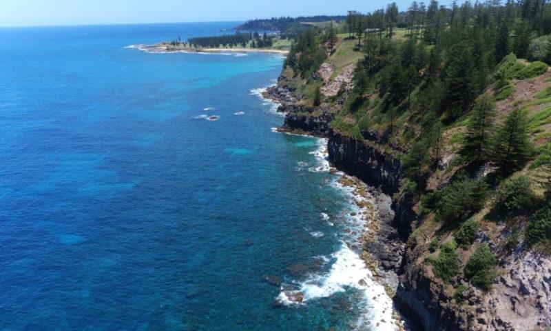 Island Adventures 4WD Tours Norfolk Island3