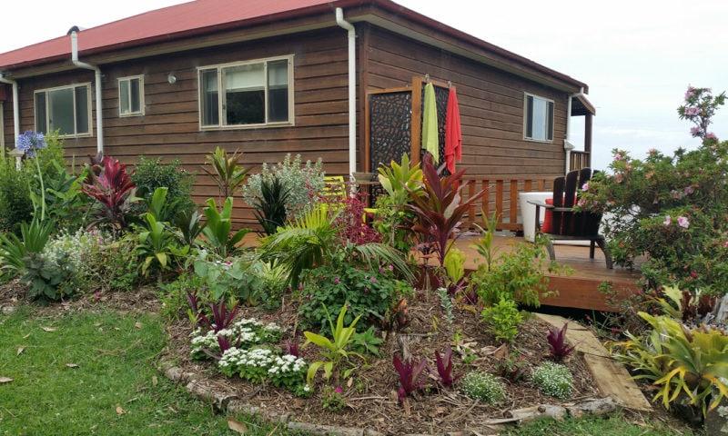 Island Garden Tours With Liz Nobbs Norfolk Island