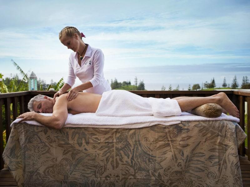 Massages 2