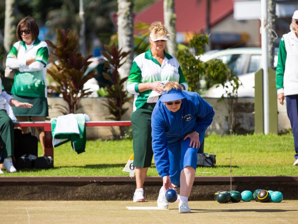 Norfolk Island Bowls2