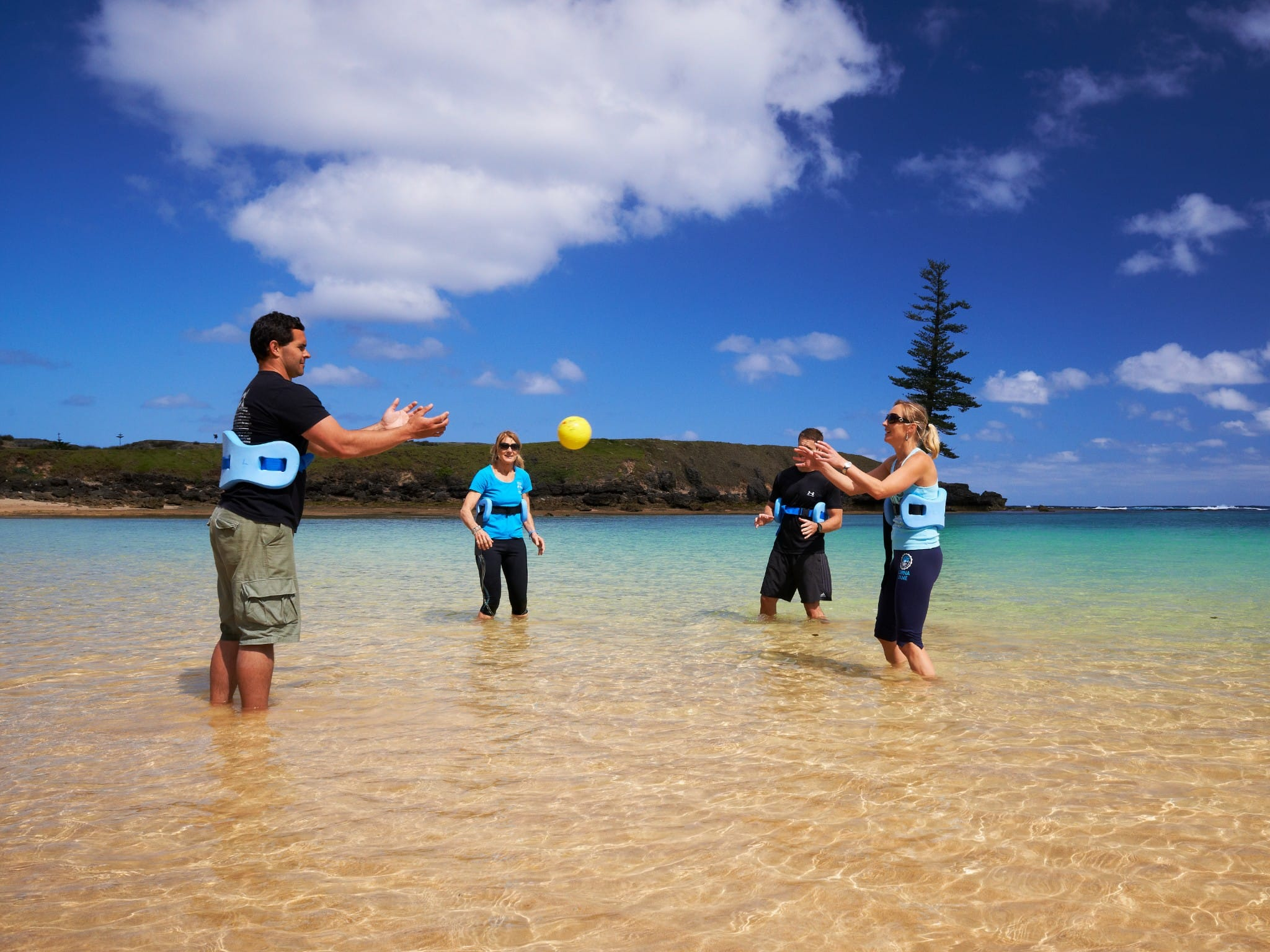 Norfolk Island Fitness Holiday 10