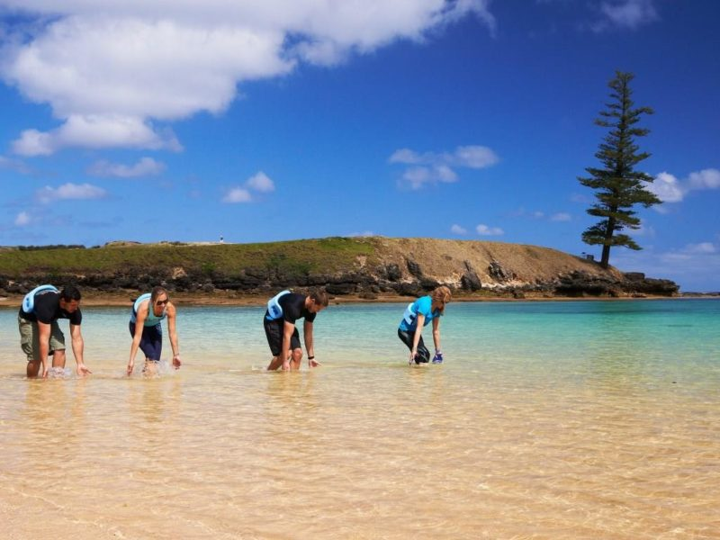Norfolk Island Fitness Holiday 7