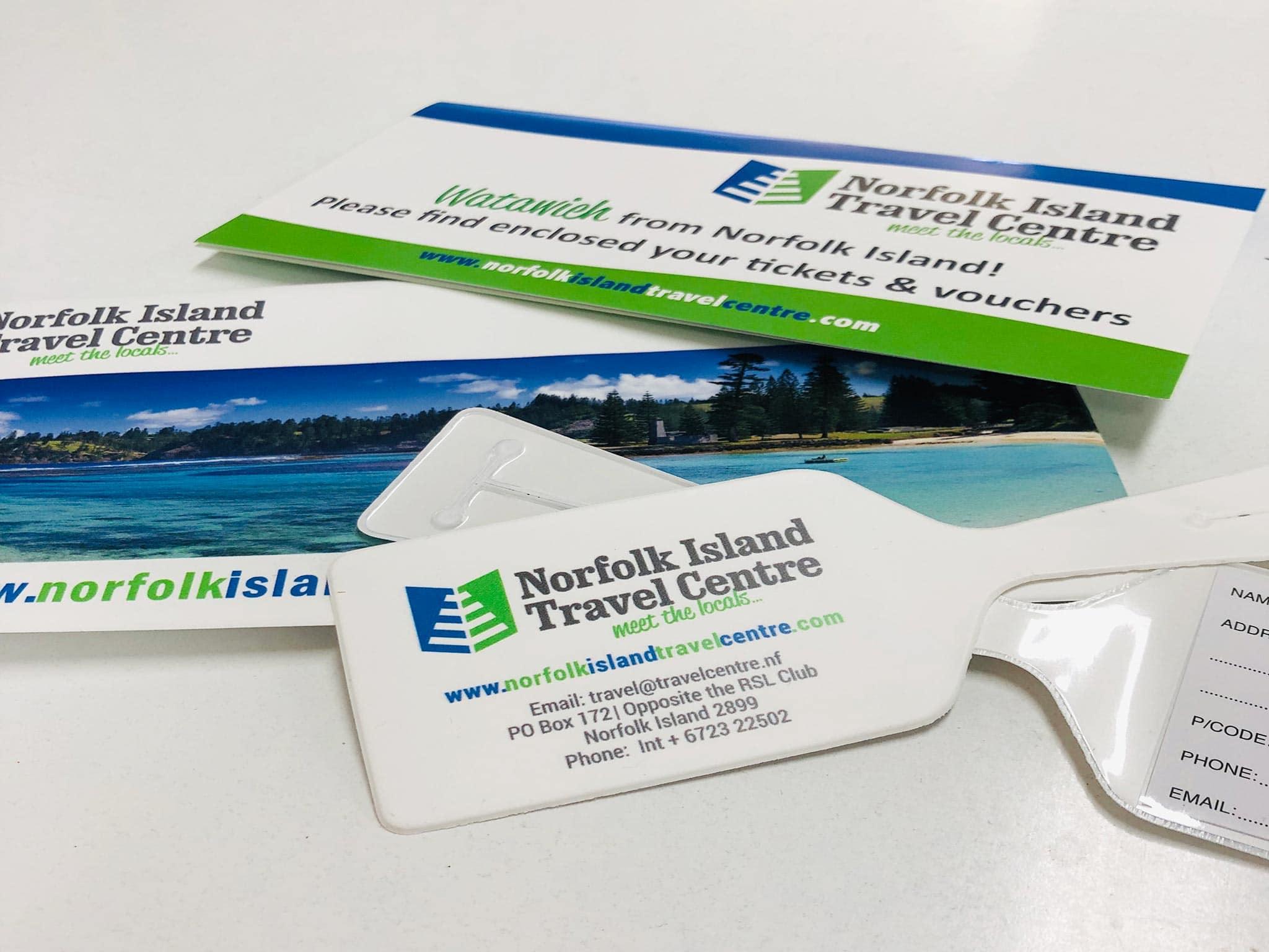 Norfolk Island Travel Centre 110859