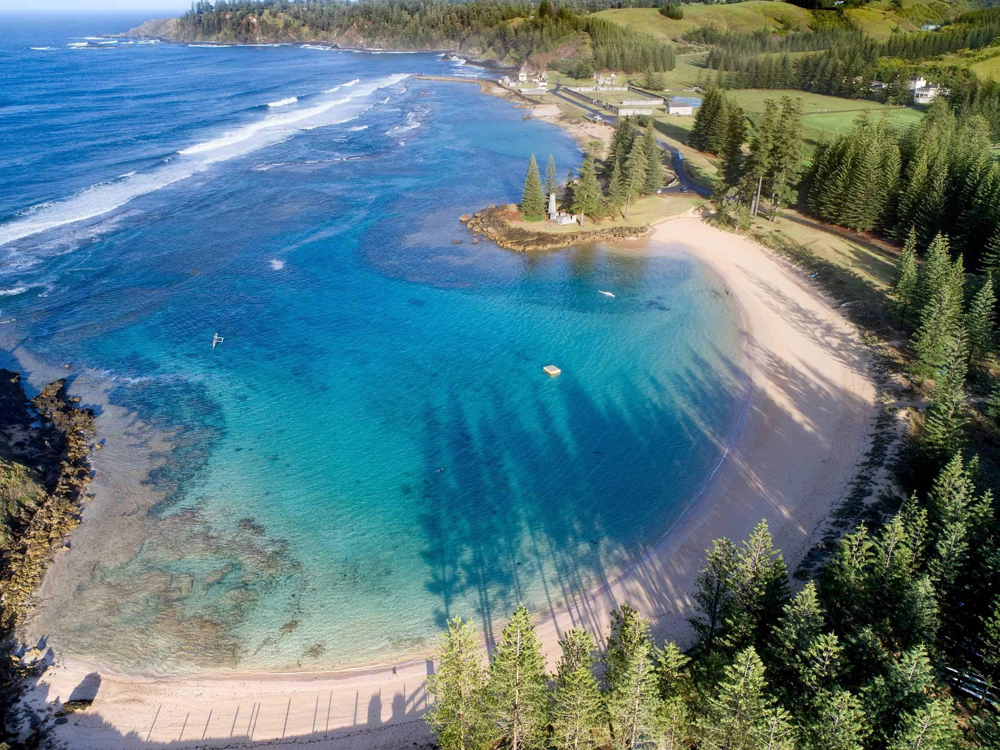 Norfolk Island Travel Centre Norfolk Island Kyle Bowman 22