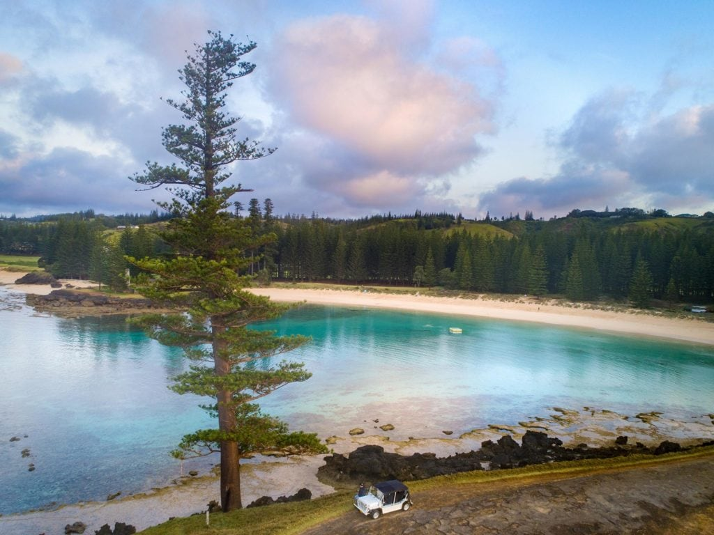 Norfolk Island Travel Centre Norfolk Island Kyle Bowman 8