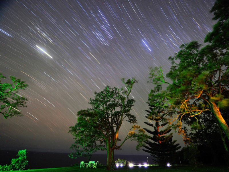 Norfolk Island Travel Centre Norfolk Night Stars