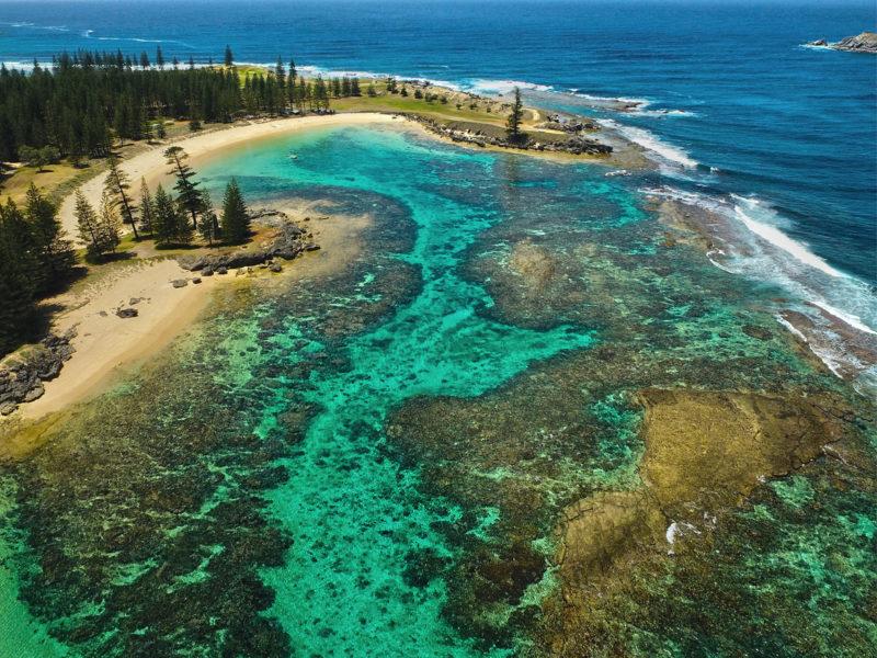 Norfolk Island Travel Centre Tourism B Photos