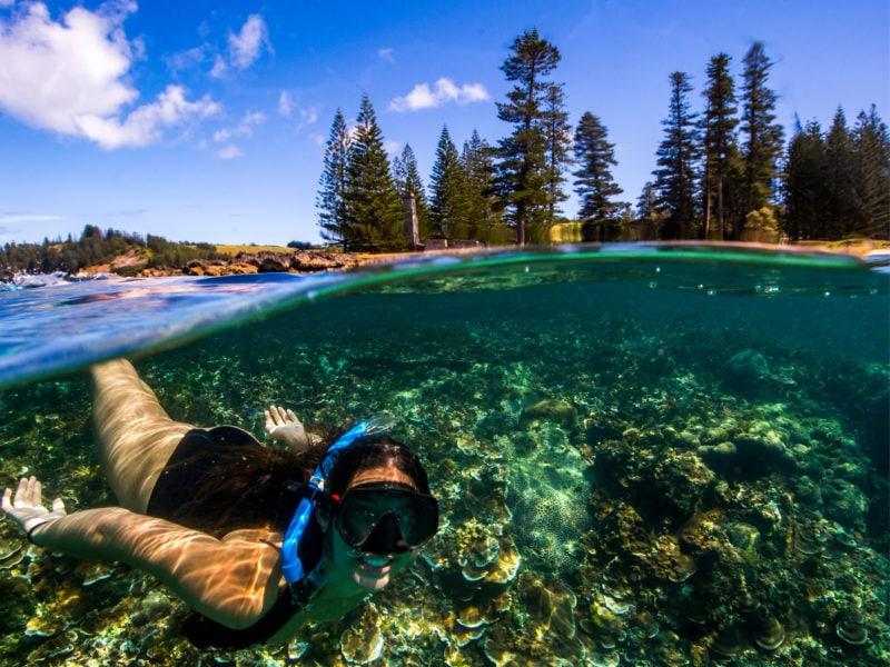 Norfolk Island Travel Centre Tourism B Photos6