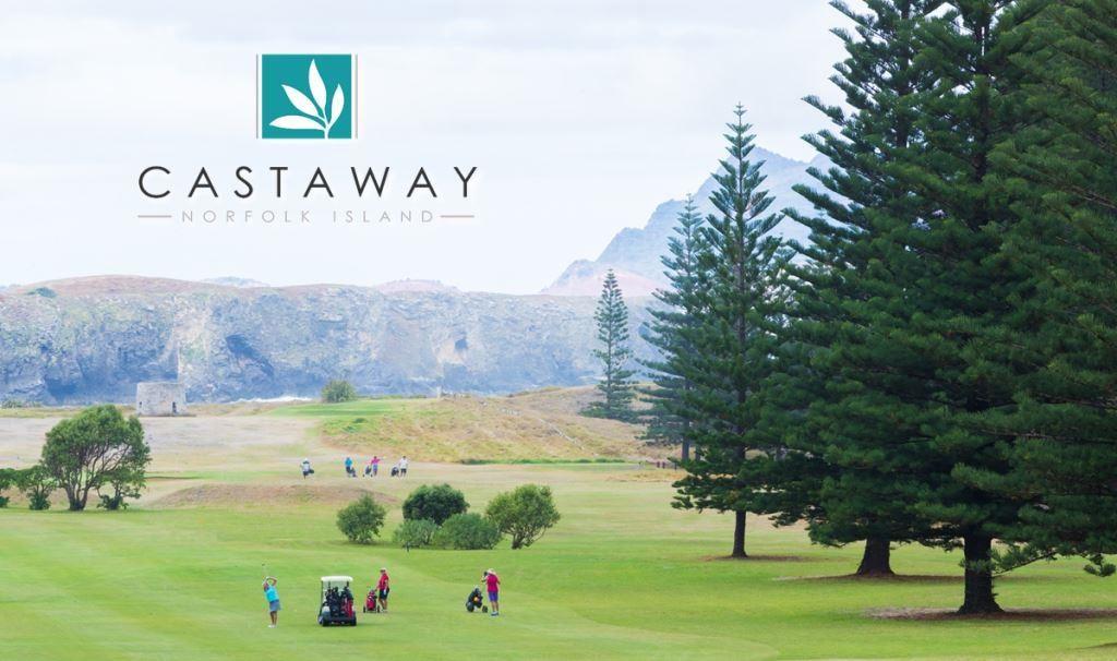 Norfolk Island Castaway Invitational Pairs 20202
