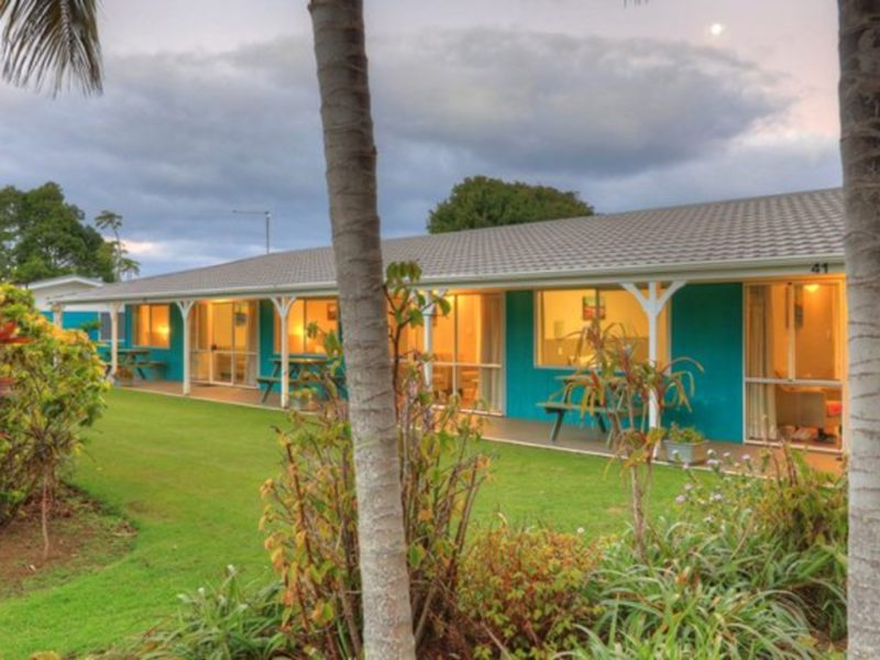 Norfolk Island Travel Centre Aloha Exterior (2)
