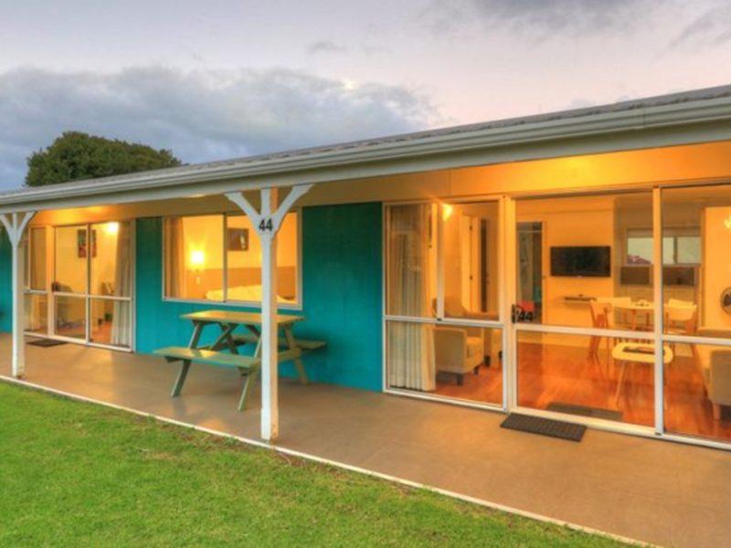 Norfolk Island Travel Centre Aloha Exterior