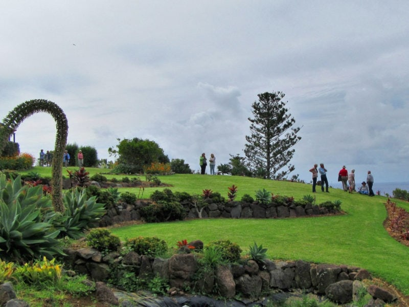 Norfolk Island Travel Centre Garden Clubs Of Australia 2019 Convention 4