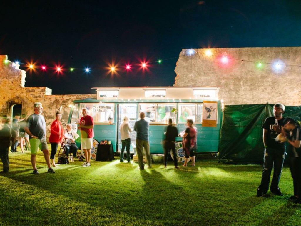 Norfolk Island Travel Centre Norfolk Island Food Festival 1
