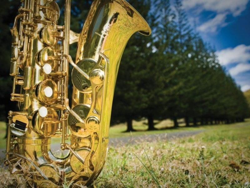 Norfolk Island Travel Centre Norfolk Island Jazzes It Up 3