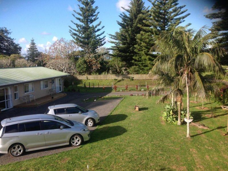Norfolk Island Travel Centre Saints Deal Saints Apartments 1
