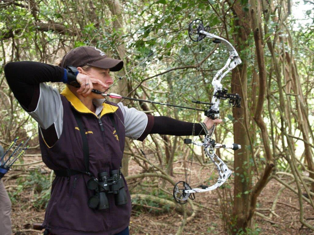 NorfolkIslandTravelCentre 3D Archery Championships 10