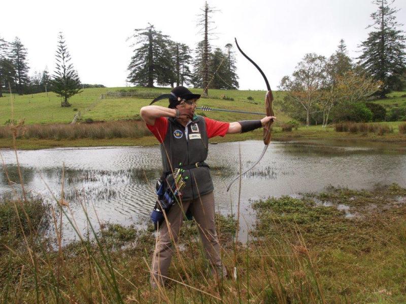 NorfolkIslandTravelCentre 3D Archery Championships 4