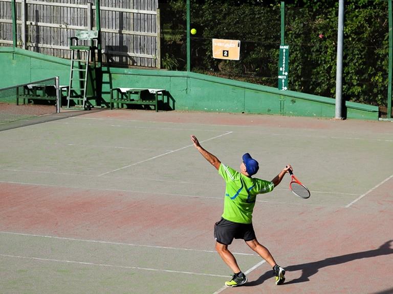 NorfolkIslandTravelCentre Norfolk Island Tennis 9425