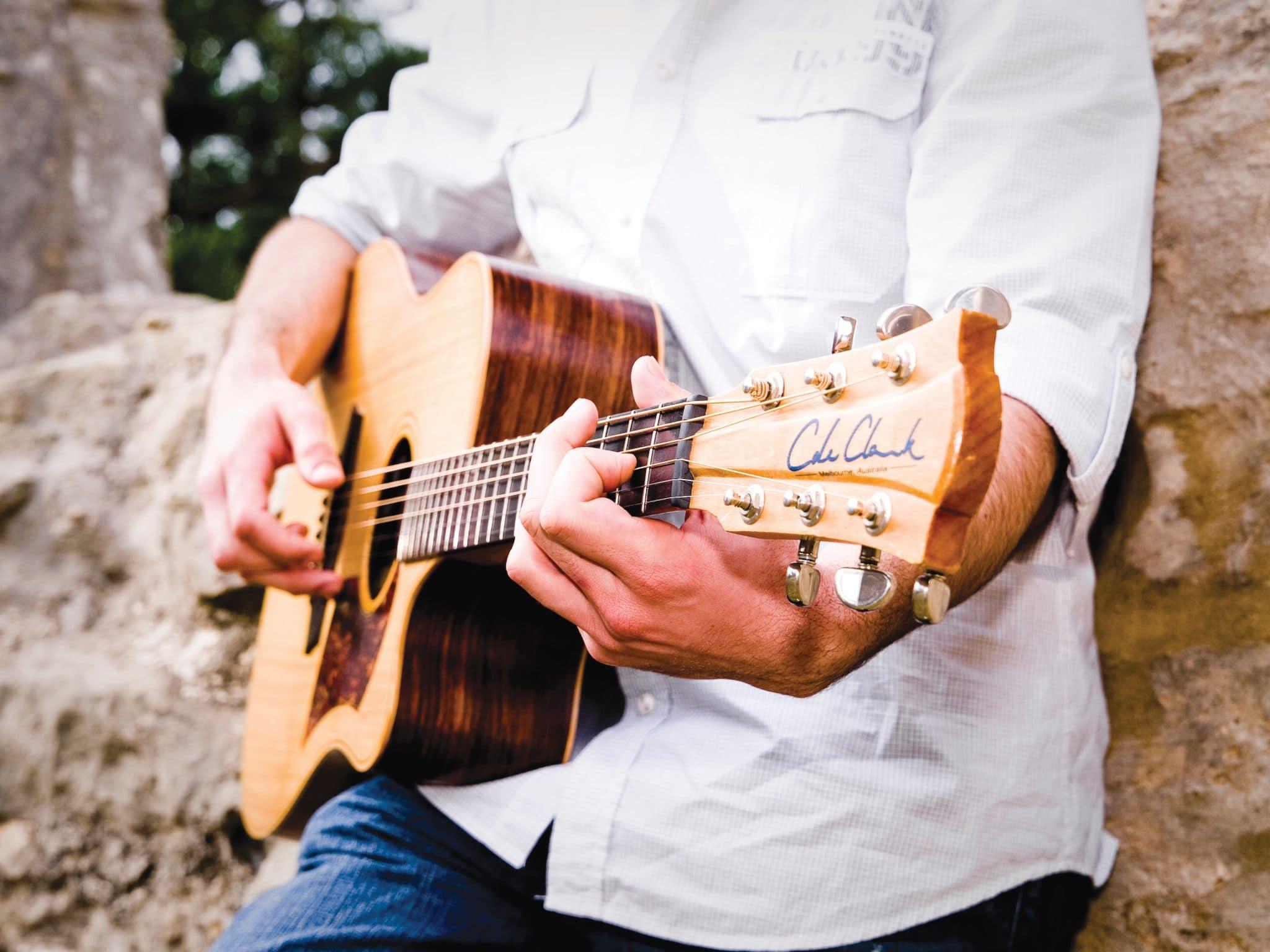 Country Music Norfolk Island 01
