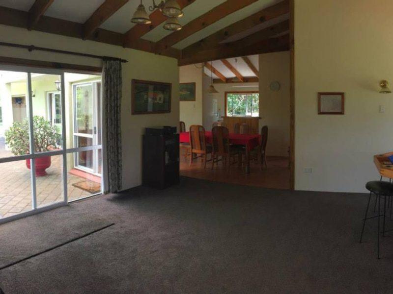 Five Pines Norfolk Island Norfolk Island Travel Centre Dining