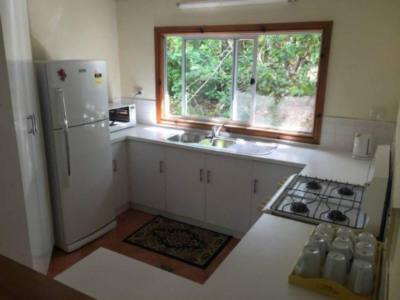 Five Pines Norfolk Island Norfolk Island Travel Centre Kitchen