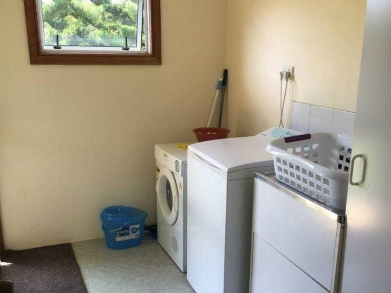Five Pines Norfolk Island Norfolk Island Travel Centre Washing Room