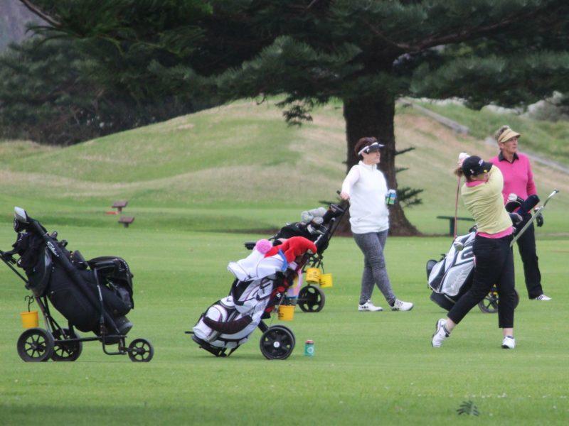 HARDYS WINES Norfolk Pro Am Golf Classic 3