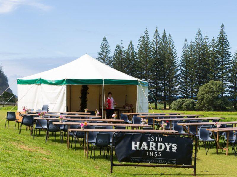 HARDYS WINES Norfolk Pro Am Golf Classic 4