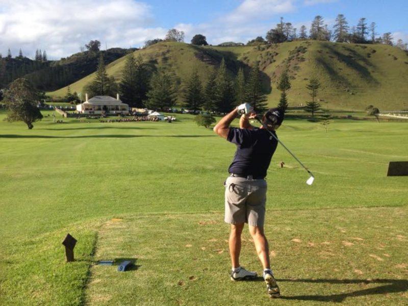 Hardys Stewy In The Knowckout Norfolk Island