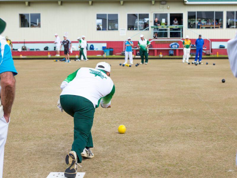 Norfolk Island Bowls TAB TAB Triples By Zack LB 7