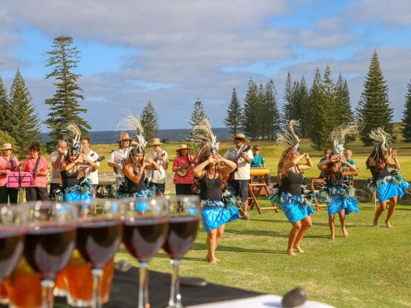 Norfolk Island Food Festival 2019 Big Shots Photography10